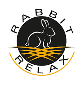Label Relax Rabbit