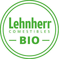 Lehnherr Comestibles Label Bio