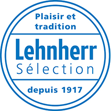 Lehnherr Comestibles Label Selection